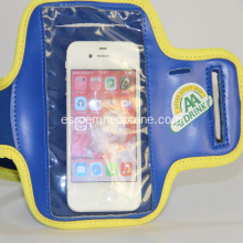 Brazalete de neopreno impermeable de alta calidad para iphone